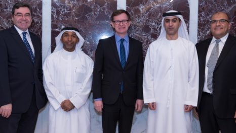 i2O opens new base in Middle East and North Africa