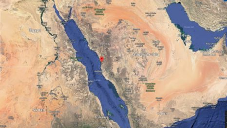 Metito wins desal and solar project in Saudi city development