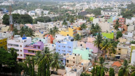 Bangalore utility to require residential blocks to install private reuse facilities