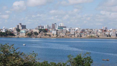 Reports: Mombasa awards desalination contract