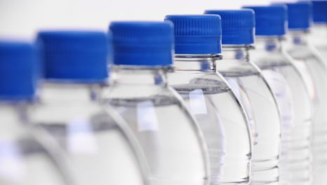 Part-built desal facility in Texas, US, sold to polymers joint venture