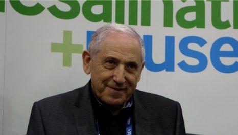 Video Q&A: Boris Liberman, IDE Technologies