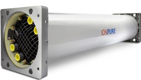 Evoqua Ionpure to supply Quassim Power Plant conversion