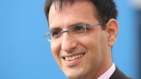 Interview: IDE Technologies CEO Avshalom Felber