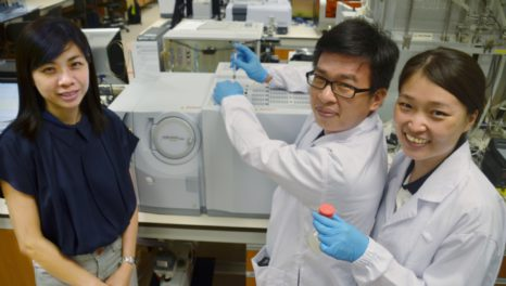 Singapore University shares its work at the forefront of plasmonic photothermic technology
