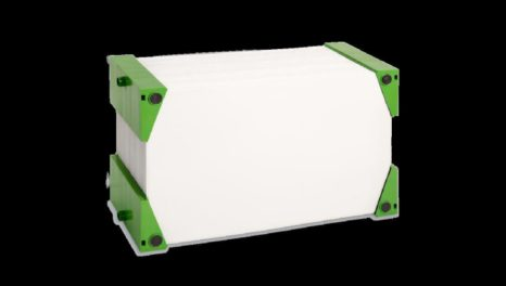 WTA Vogtland introduces H2L submerged membrane product
